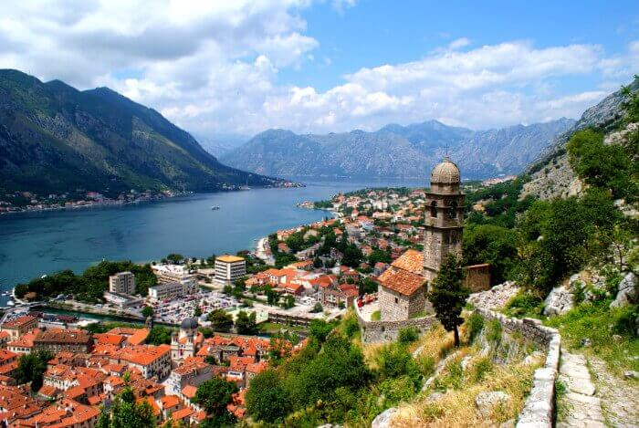 Eastern Mediterranean Cruise Military and Veteran Discount Kotor Montenegro