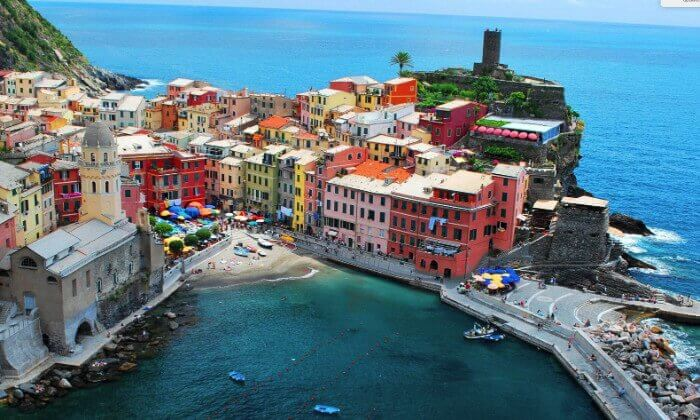 Military and Veteran Discount Cruises to Europe LaSpezia
