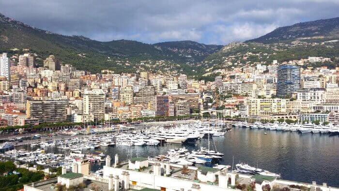 Western Mediterranean Cruise Military and Veteran Discount Monte Carlo Western Mediterranean