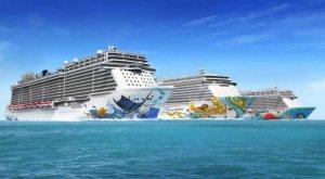 Norwegian Cruise Ships