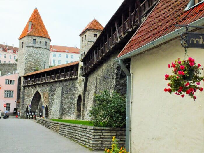 Tallinn Military and Veteran discounts on all Northern Europe cruises