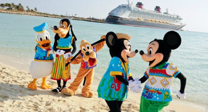 Disney Cruise Military And Veteran Discount Book Online