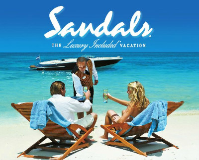 sandals resort military deals