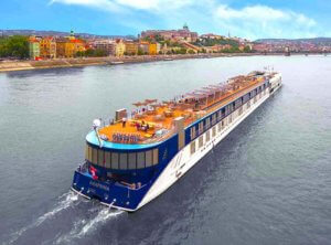 AmaWaterWays Ship River Cruise Discounts Military Cruise Deals