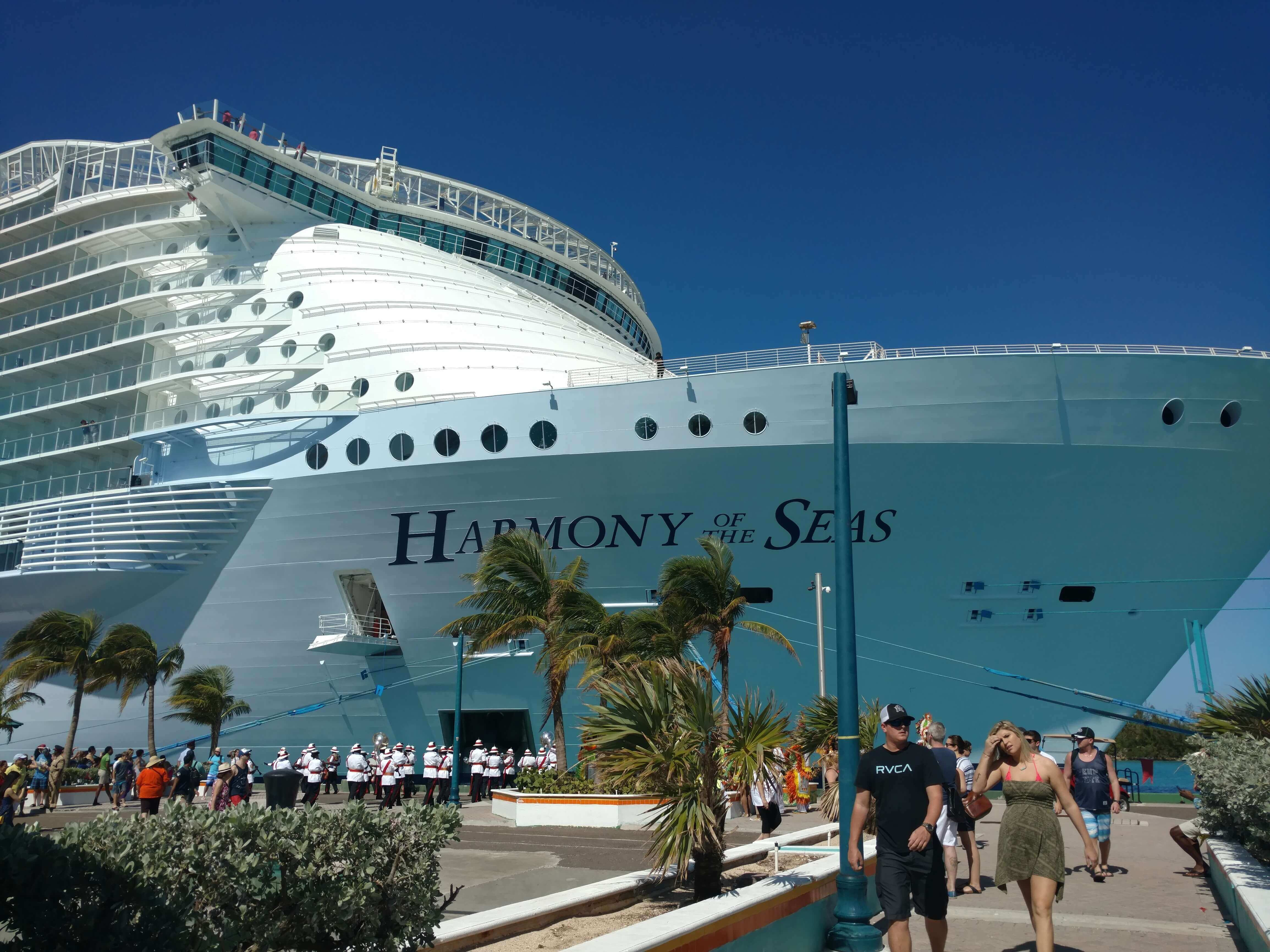 Why Should You Book Your Next Cruise While On Board