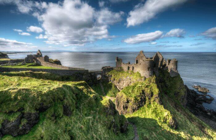 Ireland Military Cruise Deals