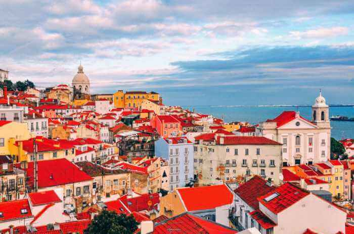 military discount cruises Lisbon-Portugal deals