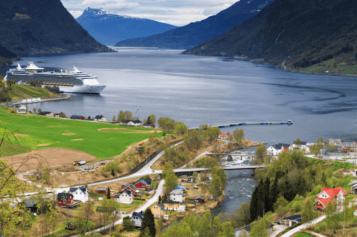 10 Affordable Military Cruise Deals For Fjords British Isles Iceland