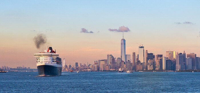 Cunard Military Cruise Deals