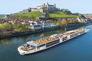 Viking River Cruise discounts