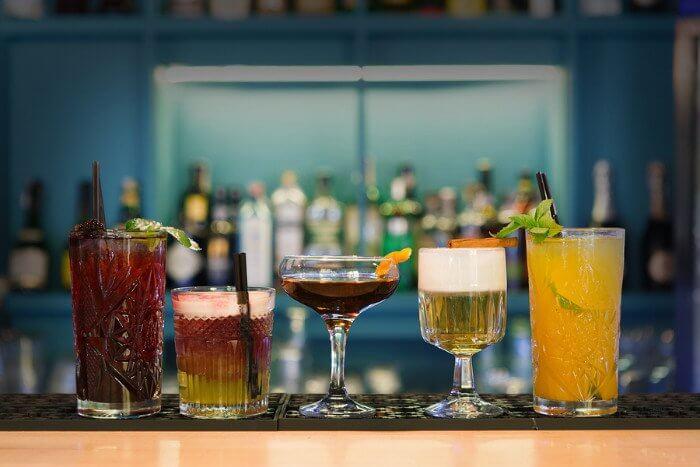 Msc Beverages