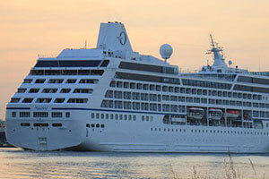 cruise lines Oceana Cruise Deals