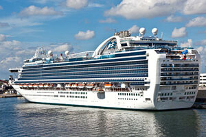 Princess Cruise discount