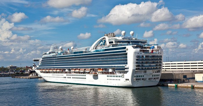 Princess Military Cruise Deals