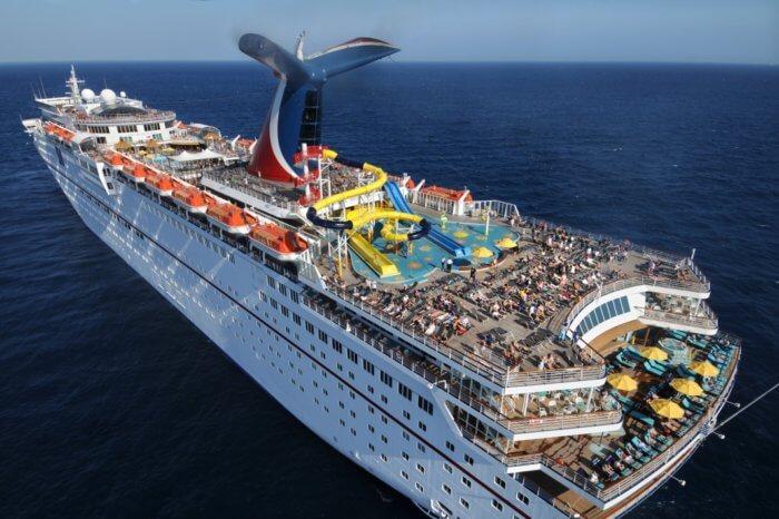 Carnival Ship2ndchoice