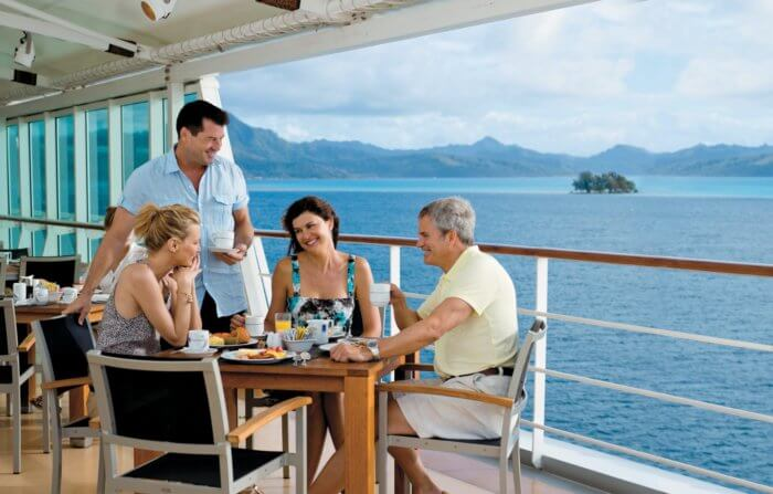 Elegant Group Cruises