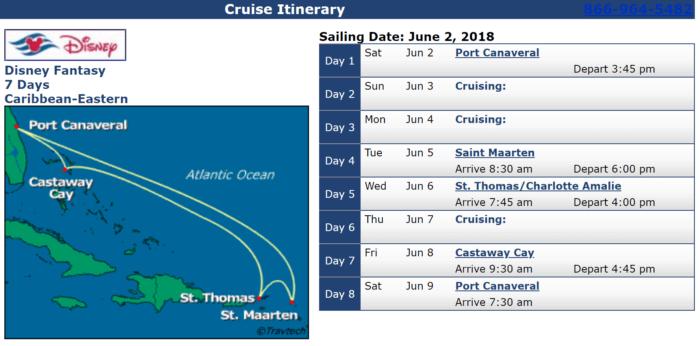 Disney cruises with military discounts Disney Fantasy July 13