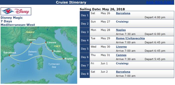 Disney cruises with military discounts Disney Magic May 26