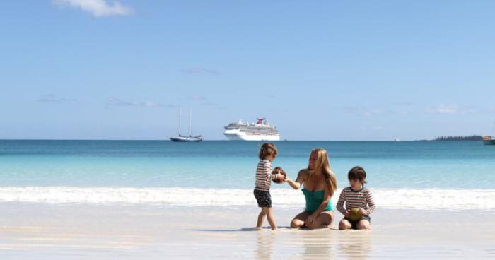Last-minute summertime cruise deals Kuto Beach Summertime Cruise Deals