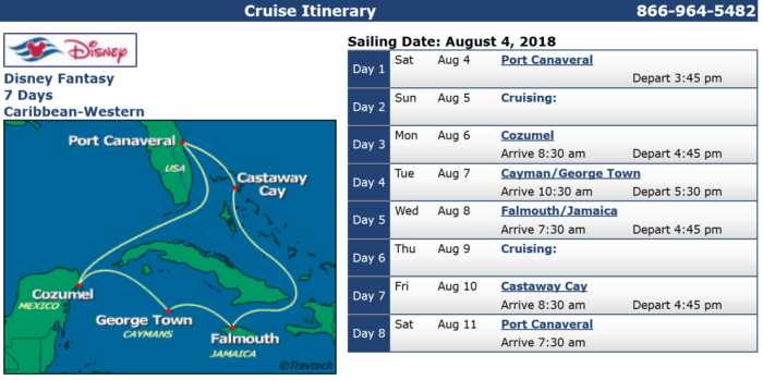 Disney cruises with military discounts Disney Fantasy August 4