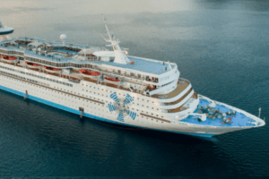 Cruise Lines Celestyal Olympia