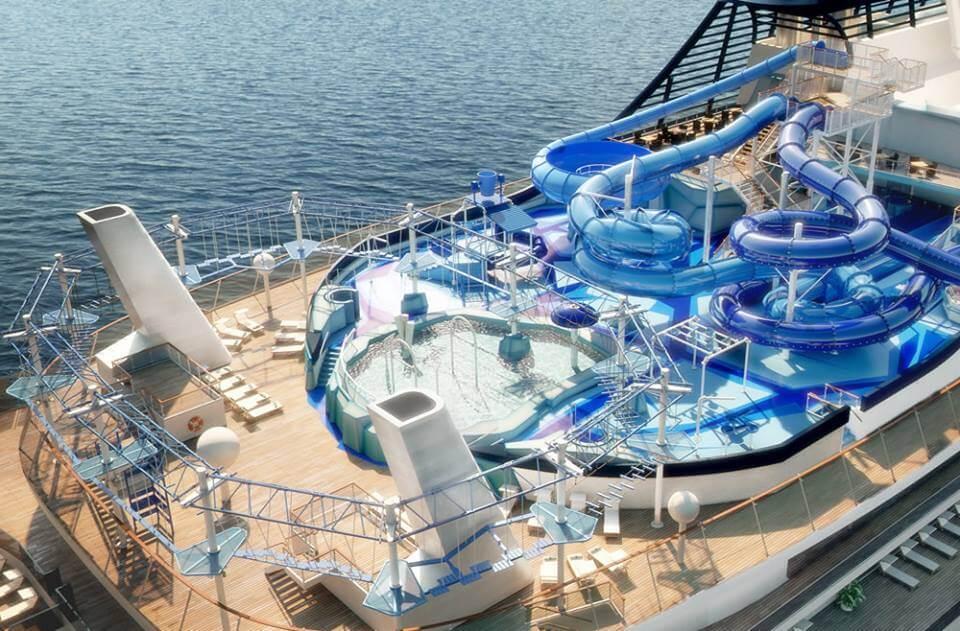 Amusementparkship