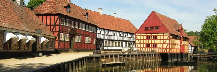 Aarhus Village Military and Veteran Discounts on all Northern Europe Cruises