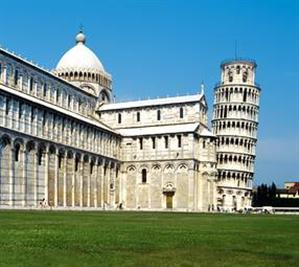 MSC Cruise Discounts | Pisa