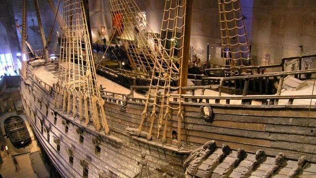 Vasa Museum Military and Veteran Discounts on all Northern Europe Cruises