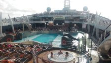 MSC Cruise Discounts | divina deck