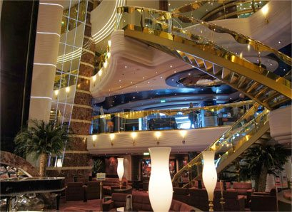 MSC Cruise Discounts | more divina