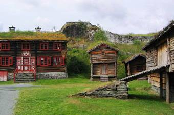 Open Air Folk Museum Military and Veteran Discounts on all Northern Europe Cruises