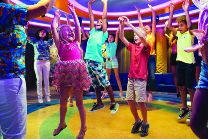 CostaDanceALot Spring Break Cruise Deals for Military Families in Europe
