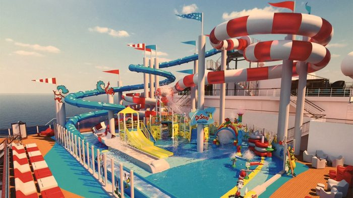 WaterslidesDrSeusswaterparkCarnivalHorizon