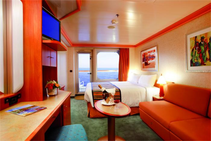 Costa Balcony Spring Break Cruise Deals for Military Families in Europe