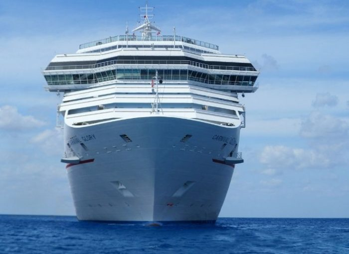 Disney CRUISE Military Discount Rules