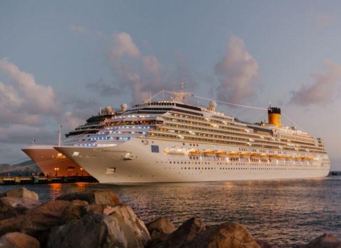 Norwegian Cruise Line Military Discount